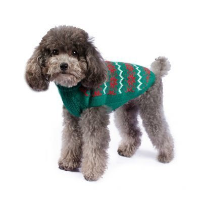 "<span style=""font-weight: 400;"">Give your pup's look a classic, timeless vibe with the chic, comfy and bold three-colored herringbone pattern of this super-soft alpaca blend dog sweater.</span> <ul> <li aria-level=""1"">Handcrafted from alpaca fiber blends</li> <li style=""font-weight: 400;"" aria-level=""1""><span style=""font-weight: 400;"">Soft</span><span style=""font-weight: 400;""> and warm to the touch</span></li> <li style=""font-weight: 400;"" aria-level=""1""><span style=""font-weight: 400;"">Not itchy & hypoallergenic</span></li> <li><span style=""font-weight: 400;"">Leash opening</span></li> </ul> This garment has been designed thinking on the well-being of your pet. [fusion_button link=""https://alqowasi.com/wp-content/uploads/2021/03/Sizing-guide-sweater-dresses.png"" text_transform=""none"" title="""" target=""lightbox"" link_attributes="""" alignment_medium="""" alignment_small="""" alignment="""" modal="""" hide_on_mobile=""small-visibility,medium-visibility,large-visibility"" sticky_display=""normal,sticky"" class=""button-chart"" id="""" color=""default"" button_gradient_top_color="""" button_gradient_bottom_color="""" button_gradient_top_color_hover="""" button_gradient_bottom_color_hover="""" accent_color="""" accent_hover_color="""" type="""" bevel_color="""" border_width="""" border_radius="""" border_color="""" border_hover_color="""" size=""small"" stretch=""default"" margin_top="""" margin_right="""" margin_bottom="""" margin_left="""" icon=""fa-ruler fas"" icon_position=""left"" icon_divider=""no"" animation_type="""" animation_direction=""left"" animation_speed=""0.3"" animation_offset=""""]Sizing Chart[/fusion_button]"
