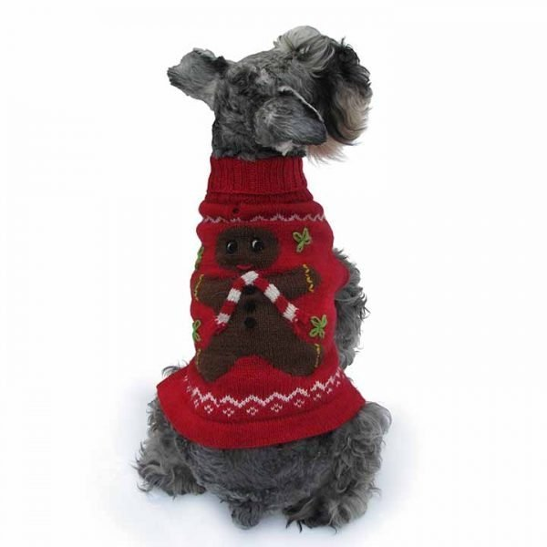 """<em><strong>We combine textile heritage and global trends with alpaca—a raw, sustainable, and luxurious fibre—to make our designs unique.</strong></em> Ho, Ho, Ho! Make their holiday magical with this cute and sublimely soft alpaca knit. As if from a Christmas tale, your little man will be the perfect host for everyone you hold near and dear! - Features ribbed turtleneck, leash opening - Model Mona is a Miniature Poodle XS - This garment has been designed thinking on the well being of your pet. [fusion_button link=""""https://alqowasi.com/wp-content/uploads/2021/03/Sizing-guide-sweater-dresses.png"""" text_transform=""""none"""" title="""""""" target=""""lightbox"""" link_attributes="""""""" alignment_medium="""""""" alignment_small="""""""" alignment="""""""" modal="""""""" hide_on_mobile=""""small-visibility,medium-visibility,large-visibility"""" sticky_display=""""normal,sticky"""" class=""""button-chart"""" id="""""""" color=""""default"""" button_gradient_top_color="""""""" button_gradient_bottom_color="""""""" button_gradient_top_color_hover="""""""" button_gradient_bottom_color_hover="""""""" accent_color="""""""" accent_hover_color="""""""" type="""""""" bevel_color="""""""" border_width="""""""" border_radius="""""""" border_color="""""""" border_hover_color="""""""" size=""""small"""" stretch=""""default"""" margin_top="""""""" margin_right="""""""" margin_bottom="""""""" margin_left="""""""" icon=""""fa-ruler fas"""" icon_position=""""left"""" icon_divider=""""no"""" animation_type="""""""" animation_direction=""""left"""" animation_speed=""""0.3"""" animation_offset=""""""""]Sizing Chart[/fusion_button]"""